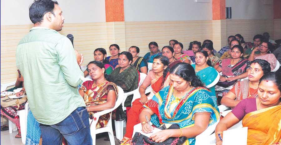 Palliative Care Sevabharathi Kozhikode